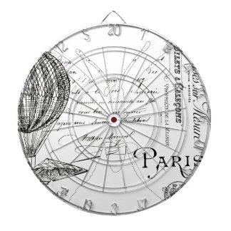 Het Franse Ontwerp van Parijs van de Vlinder van Dartborden