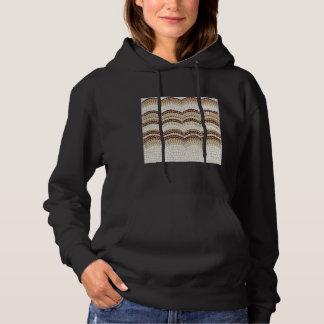 Het Fundamentele Sweatshirt Met een kap van de