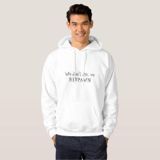Het Fundamentele Sweatshirt Met een kap van het