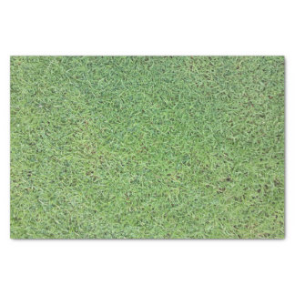 Het Gazon van het Gras van de besnoeiing Tissuepapier