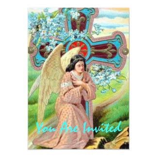 Het Gebed van de engel Kaart