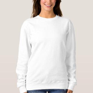 Het Geborduurde Sweatshirt van vrouwen