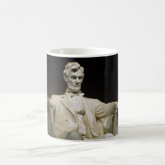 Het Gedenkteken van Lincoln Koffiemok