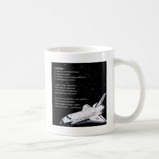 Het Gedicht van de neef - ruimte Koffiemok