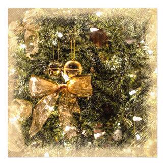 Het Geheugen van Kerstmis Foto Afdruk