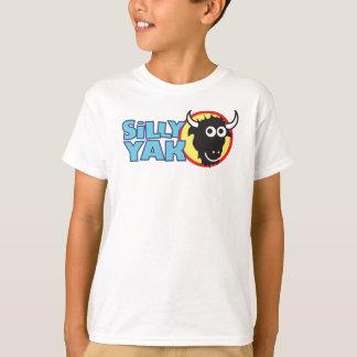 Het gekke Gezicht van Jakken T Shirt