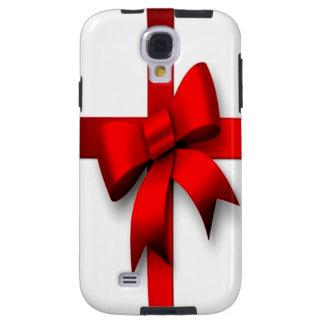 Het Geklopte Cadeau van Samsung s4 Gift