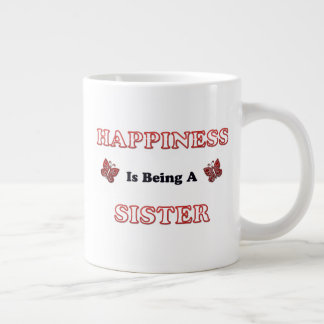 Het geluk is een Zuster Grote Koffiekop