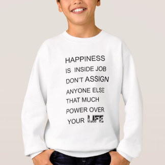het geluk is in binnenbaan toewijst iedereen geen trui
