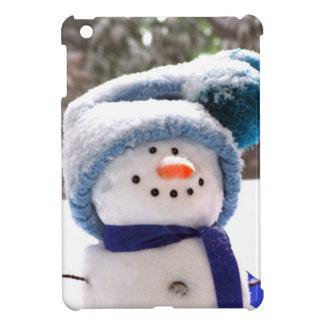 Het gelukkige Met de hand gemaakte MiniHoesje van  iPad Mini Cases