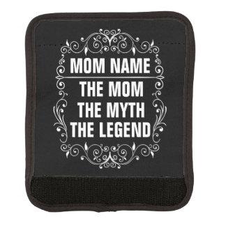 Het Gelukkige Moederdag van het mamma Handvat Beschermer