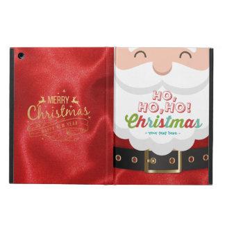 Het Gelukkige Nieuwjaar van Kerstmis van Ho Ho Ho
