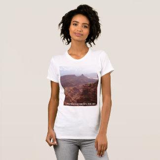 Het gelukkige Overhemd van het T-shirt van Utah