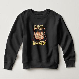Het gelukkige Sweatshirt van de Pompoenen van