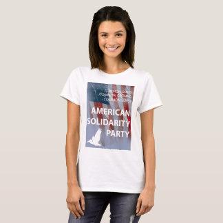 Het gemeenschappelijke Goede Gezond verstand van T Shirt