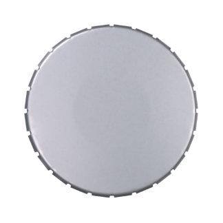 Het gepersonaliseerde Grote Onverwachte Tin van Jelly Belly Blikje