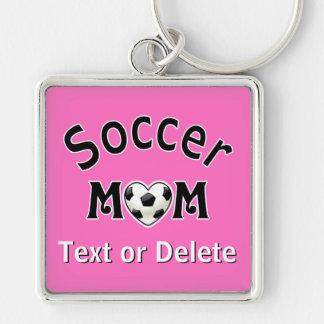 Het gepersonaliseerde Mamma Keychain van het Sleutelhanger