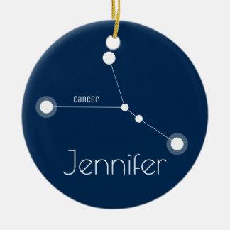 Het gepersonaliseerde Ornament van de Constellatie