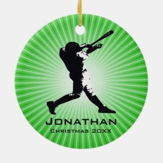 Het gepersonaliseerde Ornament van de Speler van
