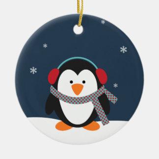 Het gepersonaliseerde Ornament van Kerstmis van de