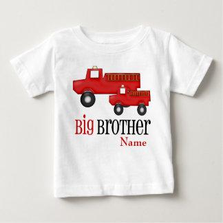 Het Gepersonaliseerde Overhemd van de Brand van de Baby T Shirts