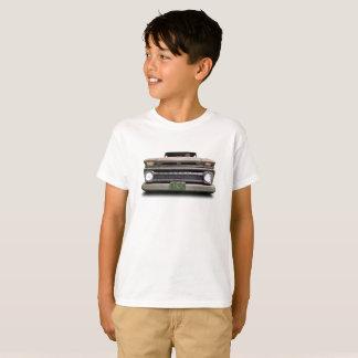 Het geroeste Oude Overhemd van de Pick-up van T Shirt