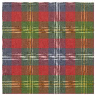 Het Geruite Schotse wollen stof van Forrester