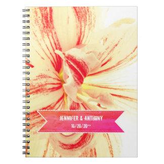 Het gestreepte Boek van de Ontwerper van het Notitieboek