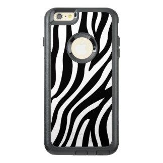 Het gestreepte Patroon van de Strepen van de Druk OtterBox iPhone 6/6s Plus Hoesje