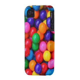 Het Geval van Iphone van de Druk van de Foto van d iPhone 4 Hoesje