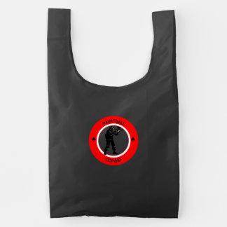 Het Gevecht van Paintball Herbruikbare Tas