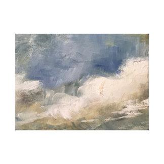 Het geweven Geschilderde Art. van de Muur van Canvas Afdrukken