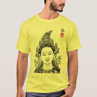 Het Gezicht van Boedha T Shirt
