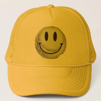 Het Gezicht van de Glimlach MKFMJ Trucker Pet