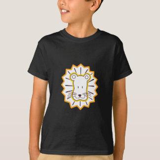 Het Gezicht van de leeuw T Shirt