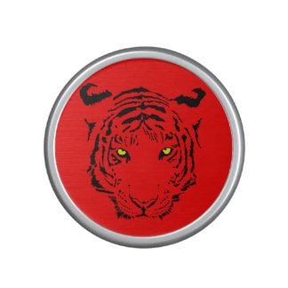 Het Gezicht van de tijger Bluetooth Speaker