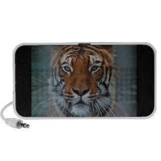 Het Gezicht van de tijger Speaker