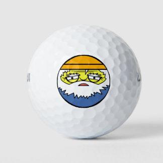 Het Gezicht van de visser Golfballen