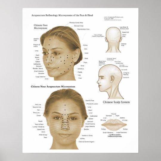 acupunctuur gezicht