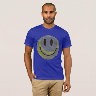 Het Gezicht van Smiley van MkFMJ T Shirt