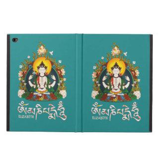 Het Gezoem Tibetan van Boedha Amitabha Om Mani