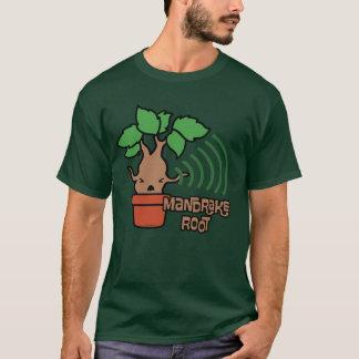 Het Gillen van de cartoon het Art. van het T Shirt