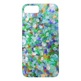 Het Glas van het zee iPhone 8/7 Hoesje