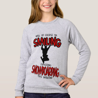 Het glimlachen SNOWBOARDING weekend 2.PNG Trui