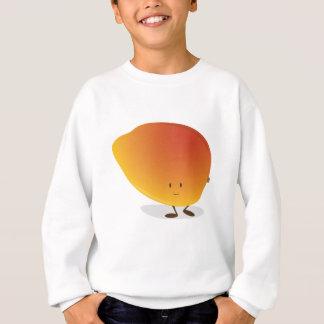 Het glimlachende Karakter van de Mango Trui