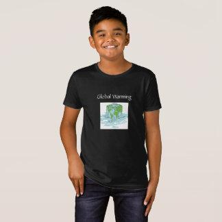 Het globale Verwarmen is zo Uncool T Shirt