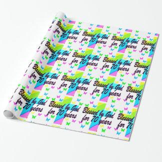 Christelijke cadeaupapier christelijke inpakpapier designs - Oostelijke mozaiek ...
