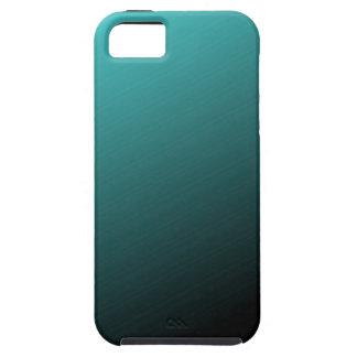 Het Goed van Tealin Tough iPhone 5 Hoesje