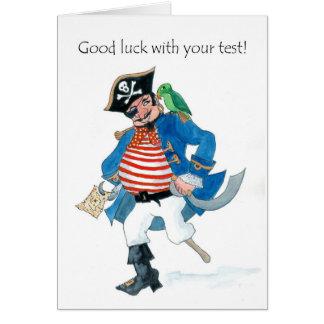 Het Goede Geluk van de Piraat en van de Papegaai Briefkaarten 0