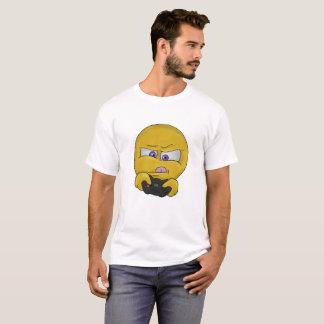 Het gokkent-shirt van Emoji T Shirt